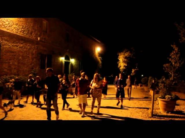 Calici di Stelle 2012 Fattoria del Colle, agriturismo e cantina in Toscana