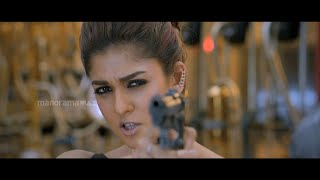 Mazhavil Evening movie | 'Iru Mugan' today @ 3 PM | Mazhavil Manorama