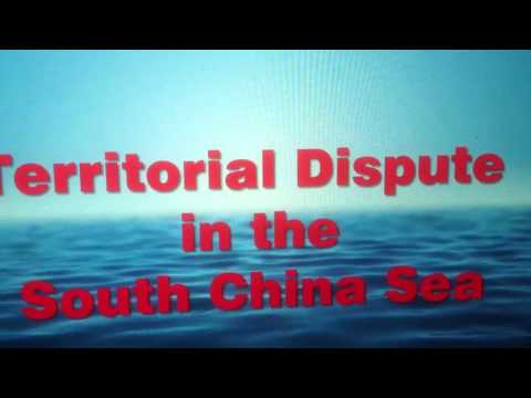2016 Chinese Dumping US Treasury Bonds as the South China Sea Territorial Dispute Heats up