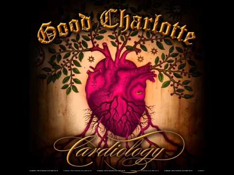 Good Charlotte - Harlow's Song ( Can't Dream Without You )