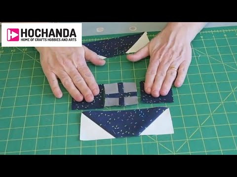 Quilting And Sewing Techniques With Tula Pink Fabric At Hochanda
