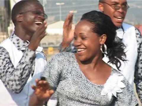 Judethadeus Mbeya Choir Ni Wewe Official Video