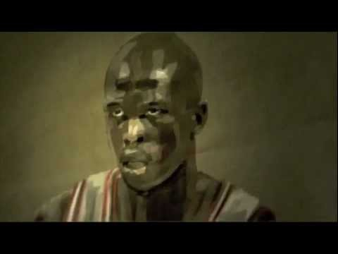 Luol Deng Animation (Richard Swarbrick)