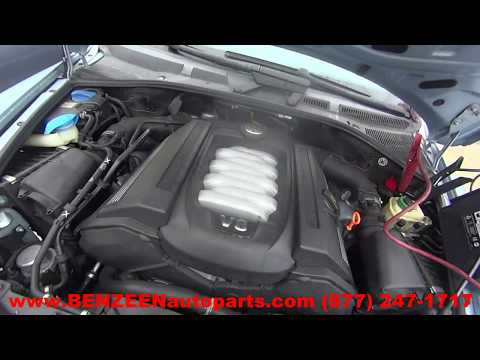 2005 Volkswagen Touareg Parts For Sale - 1 Year Warranty