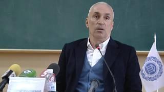Александр Ярославский - пресс-конференция 03.04.2016