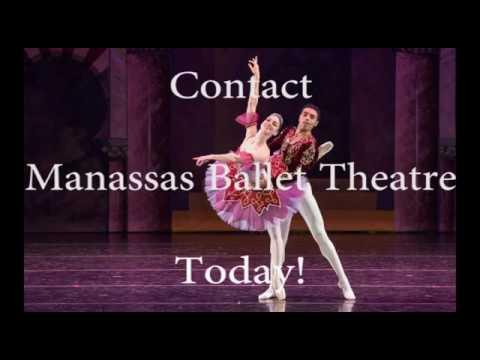 b8c0b3446720 Manassas Ballet Tneatre