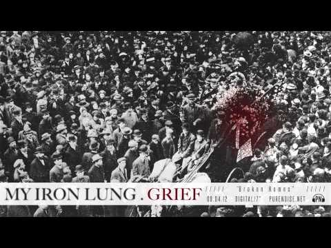 "My Iron Lung ""Broken Homes"""