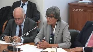 12-09-2018 | Audição do Ministro da Defesa Nacional Azeredo Lopes | Idália Serrão