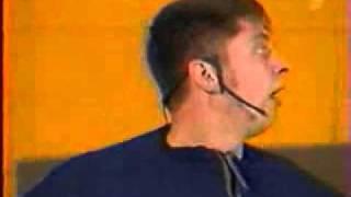КВН УПИ 2002 «Качки»