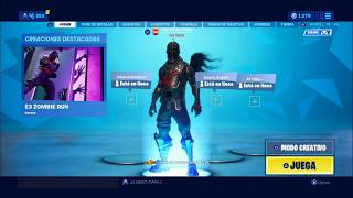 FORTNITE'S CHETADA ACCOUNT GIFT *FREE* BLACK KNIGHT AND MORADO STEESTER! *RAPID*
