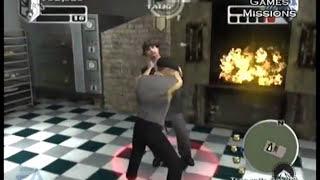The Godfather Game | Assassinate Leon Grossi | 19th Mission ( w/ Bonus Condition )