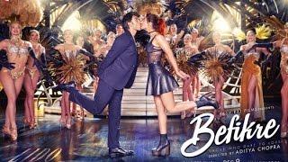 Befikre Official Trailer English Subtitles | Aditya Chopra | Ranveer Singh | Vaani Kapoor