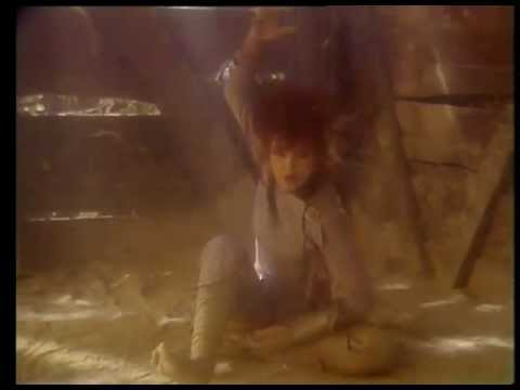 Kate Bush - Suspended in Gaffa - Official Music Video