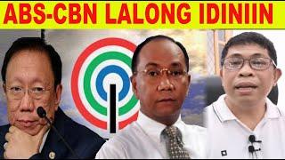 JAY SONZA IDINIIN ANG ABS-CBN,' REKLAMO NI SOLGEN CALIDA, SINANG-AYUNAN