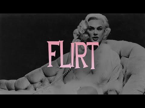 FREE Classic Smooth Hip-Hop Beat / Flirt (Prod. Syndrome)