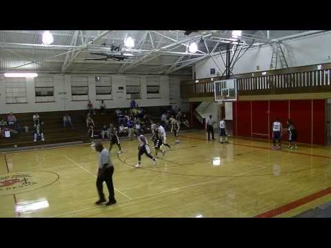 Life Christian Academy Basketball 2013 vs Walker Memorial Academy