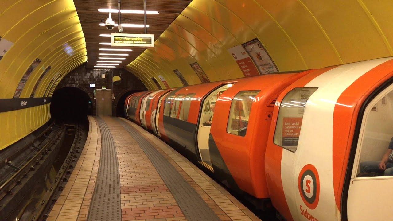 GlasgowLiving, subway