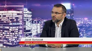 Jacek Bartosiak: Nie jesteśmy tylko między Niemcami a Rosją