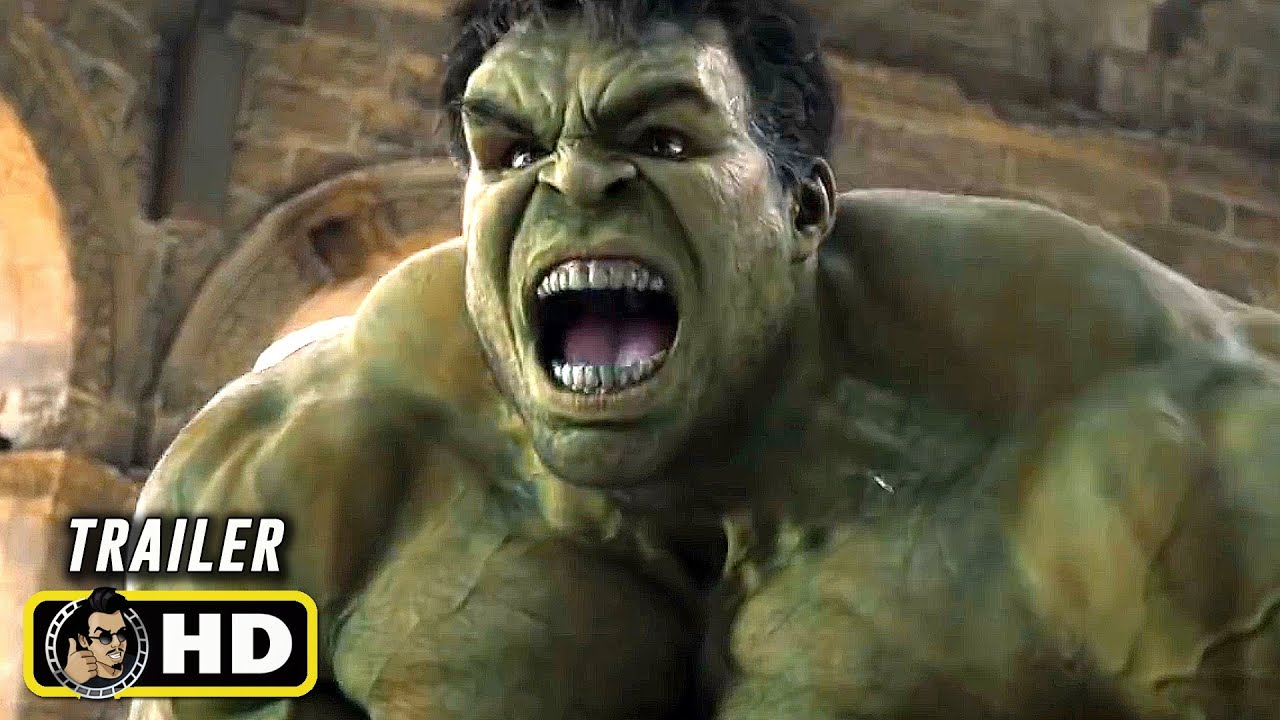 """MARVEL STUDIOS LEGENDS (2021) """"Avengers"""" Trailer [HD] Marvel Disney+"""