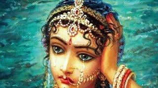 Radhe Jaya Jaya Madhava Dayite ~ Avantika Devi Dasi