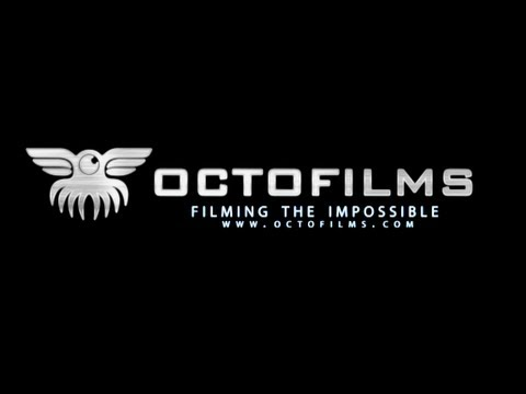 OctoFilms Aerial Reel June 2013