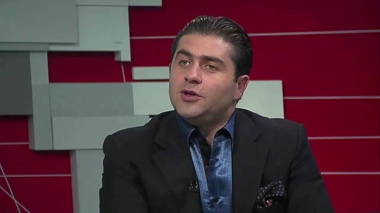 Artur Janibekyan YouTube