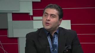 Интервью Эксперт ТВ