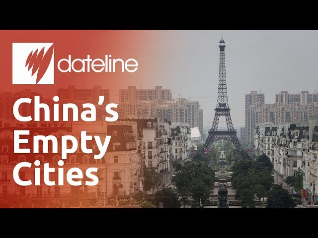 China's Empty Cities