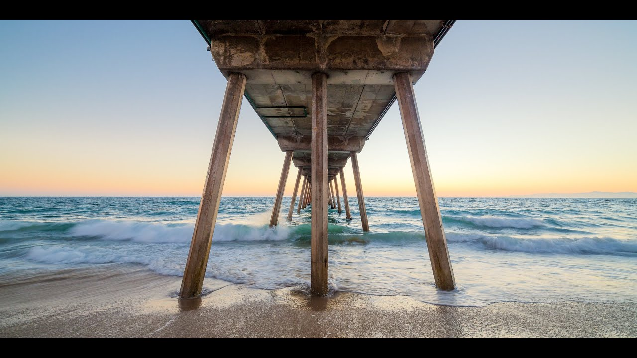 What County Is Hermosa Beach Ca In
