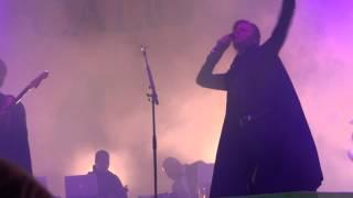 Caligola - My Sister Rising remix live in Munich