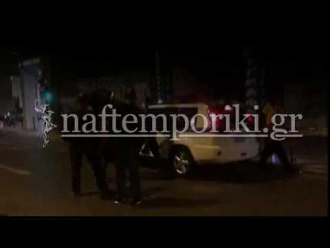 Συναγερμός στη συμβολή Αχιλλέως και Λένορμαν - σύλληψη μίας γυναίκας