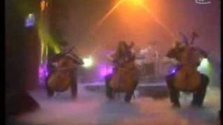 Apocalyptica / Farewell live (2005)