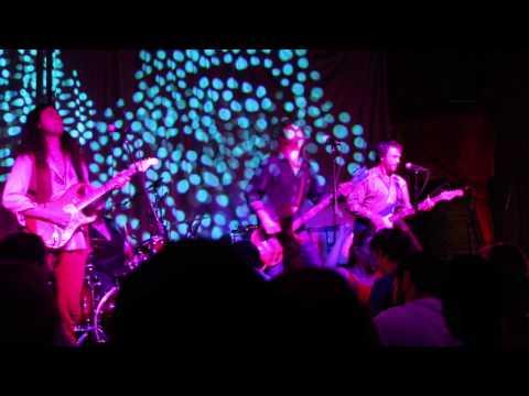 Don't Suck (Be Cool) Live at Brick and Mortar SF 1/31/15