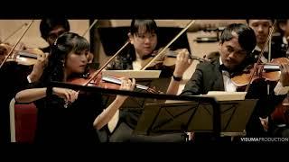 Bengawan Solo (Gesang Martohartono, Arr. Filipus Wisnumurti Pranoto) - Bandung Philharmonic