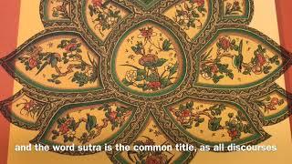 朗典(1)《A General Explanation of The Buddha speaks of Amitabha Sutra》