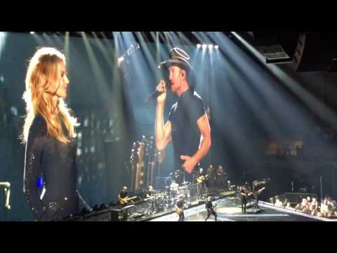 Tim McGraw & Faith Hill Soul 2 Soul