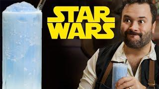 Star Wars Blue Milk DIY | How …