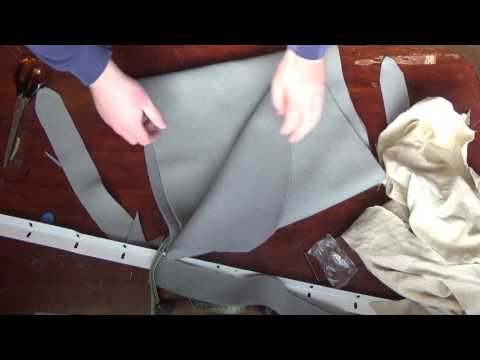 How to Make a Satchel