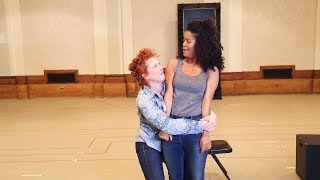 Watch Carolee Carmello & More Perform from HEY, LOOK ME OVER! at Encores!