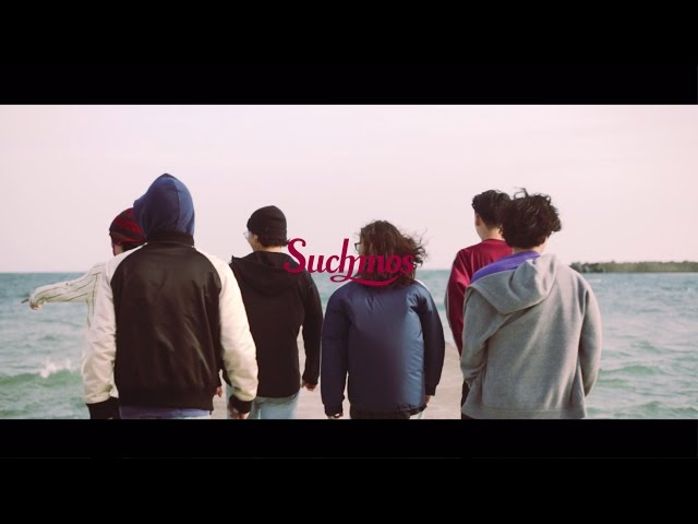 Suchmos - Live in Levi's® Project ver.2