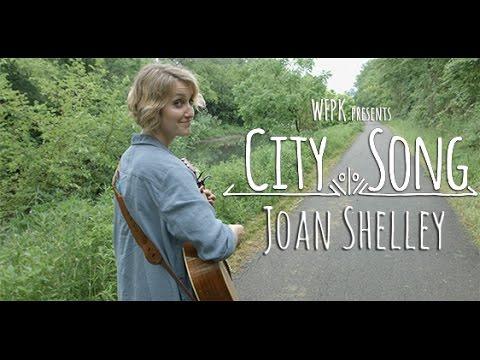 CITYSONG: Joan Shelley