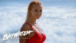 Baywatch Remastered | Official Trailer