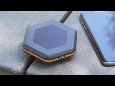 Sonnet - World's Most Advanced Off Grid Communication Device