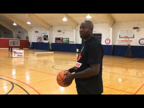 NBA Champion Glen Rice shares shooting advice