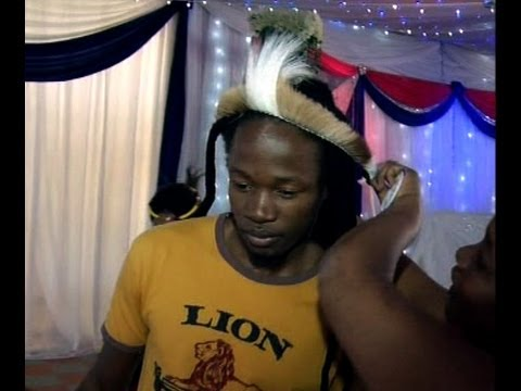 Gay Couple To Marry In Traditional Zulu Wedding Ceremony