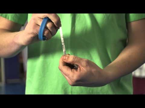 How To Use Lead Tape - Tennis Warehouse Australia Instructional Video