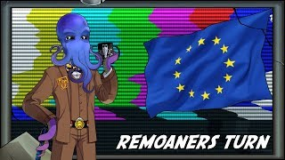 The BBC Three Tries To Help The Remoaners