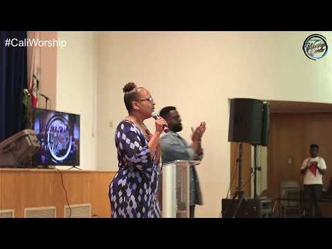 Partnership with God-Pastor Warryn Campbell
