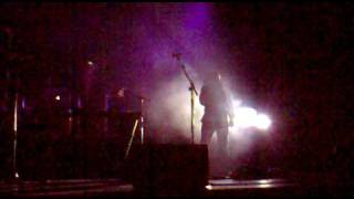 ULTRAVOX Your Name Has Slipped My Mind Again Live Duisburg 2009