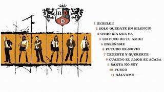 RBD - Rebelde (Full Album + DL iTunes Plus)